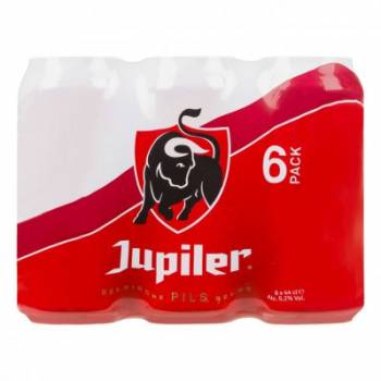JUPILER 4X6X50CL - 2 Loads