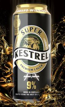 Kestrel Super (BBD 02/07/2021)