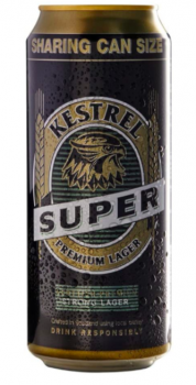 KESTREL SUPER