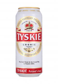 TYSKIE 5,2%