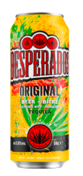 DESPERADO  DUTCH ORIGIN