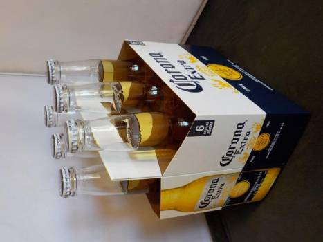 Corona 4x6x355ml SPECIAL OFFER