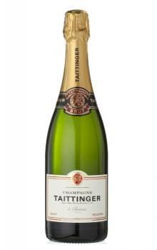 Champagne TAITTINGER @ EUR 23 (10k bottles)