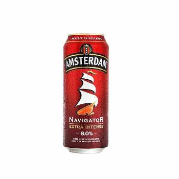 Amsterdam Navigator Can 24x50cl