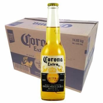 Corona bottle  355 ml