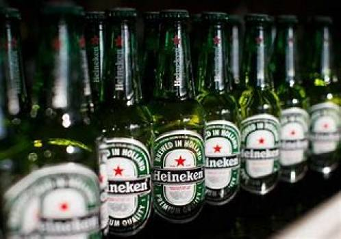 Heineken Beer 250ml,330ml,500ml for Sale