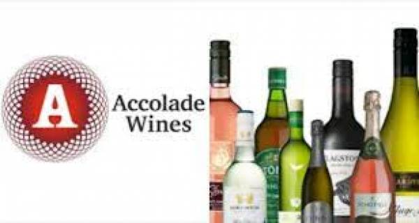 Accolade wines (Echo Falls, Hardys and more)