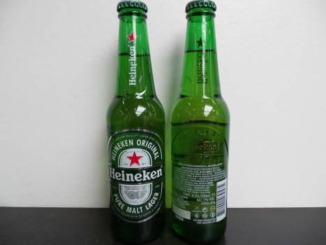 Heineken 33cl bottles EXW Loendersloot