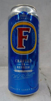 Fosters 6x4x50cl cans READY STOCK - IEFW / Top Logistics