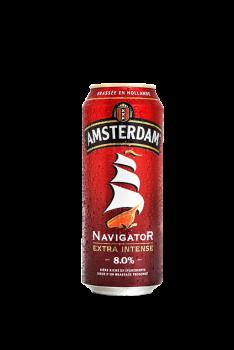 Amsterdam Navigator 24x50cl can