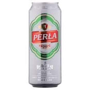 PERLA EXPORT CAN