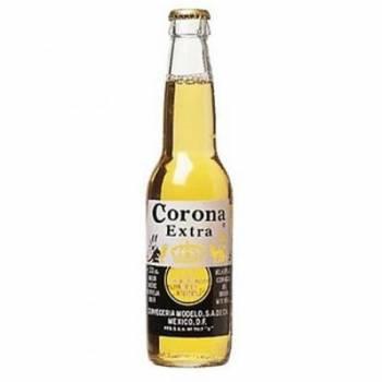 CORONA Bottles 355ml