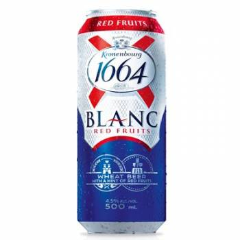 Kronenbourg Fruits