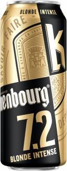 Kronenbourg 7.2 Blonde 50cl cans