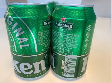 Heineken 24x33cl cans OFFER