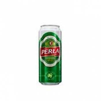 Perla Chmielowa (Green)