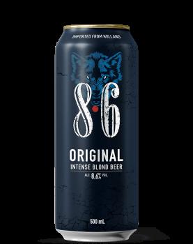 Bavaria 8.6 Original