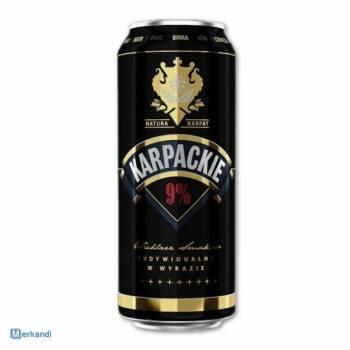Karapackie Super Mocne