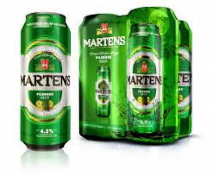 Martens beers