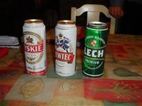 Require Polish Beer