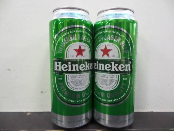 WANTED: Dutch Heineken 33cl cans!!!
