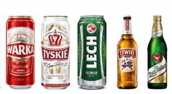 Looking for Serious supplier Polish beer for Netherlands (under bond)