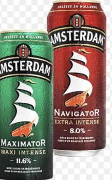 Amsterdam Navigator/Maximator
