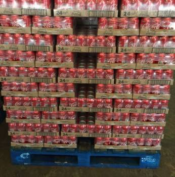 Coca cola 330ml soft drink all flavours available