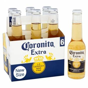 Corona Extra Beer For Export worldwide