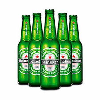 Dutch Heineken Beer For Export ... Augustiiner. ... Pilsner Urquell. ... Paulaner. ... Berliner Kindl. ... Newcastle Brown Ale. ... Heineken. ... Jupiler. .... Westvleteren... Mythos... Super Bock.... Mahou.... Kronenbourg 1664.... Peroni..... Krombacher..... Bud Light.....