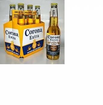 Corona Beer 355ml For Export