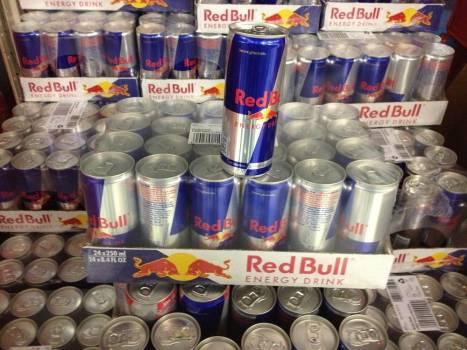 Red Bull Energy Drinks 250ml for sale