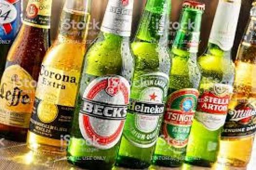 buying all beer under bond