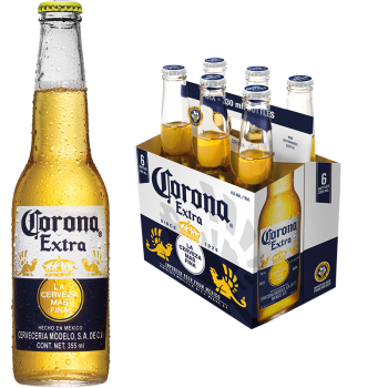 Corona 35cl Bottle