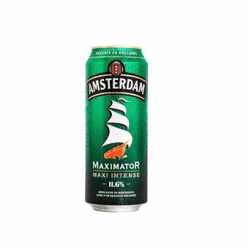 Amsterdam Maximator 50cl Can