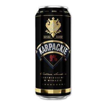 Karpackie Super Mocne 50cl Can