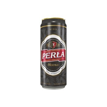 Perla Mocna 50cl Can