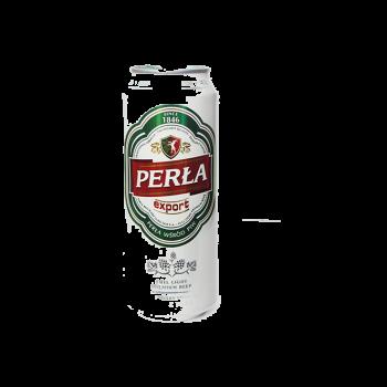 Perla Export 50cl Can