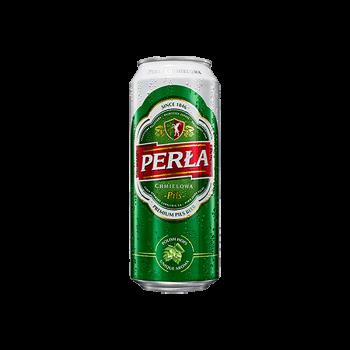 Perla Chmielowa 50cl Can
