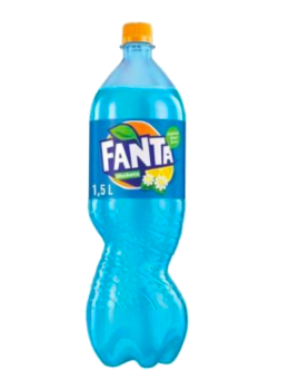 Fanta Shokota 1,5 PET Liter