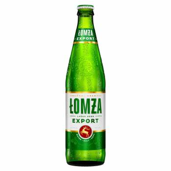 LOMZA 20x500ml nrb - Delivery arranged to any bond