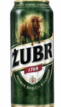 Zubr wanted