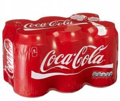 Buy Coca-Cola