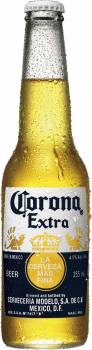 Corona Extra 355ml bottles