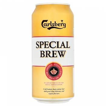 special brew 24x500ml £13.10