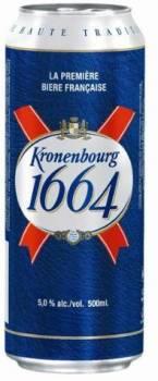 Kronenbourg 500ml cans