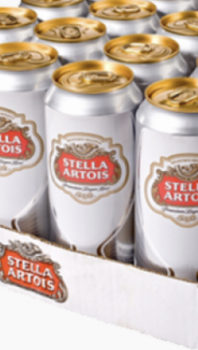 STELLA UK WANTED