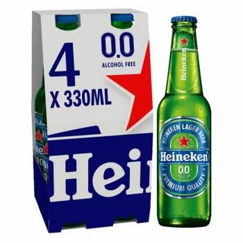 Heineken 0.0% 6x4x330ml