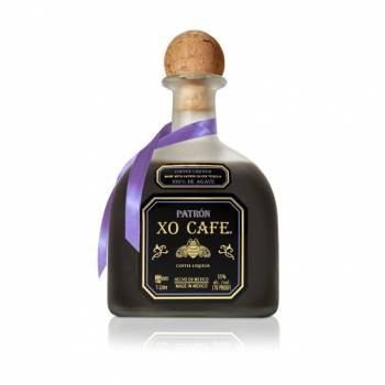 Patron XO Cafe - 1 Liter  EUR 14.00  (300 Bottles Available) with gift box