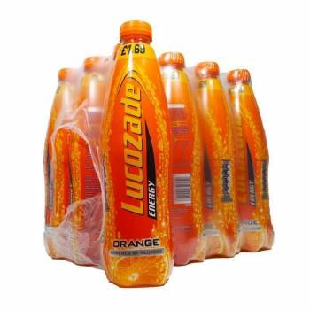 Lucozade Energy Drink